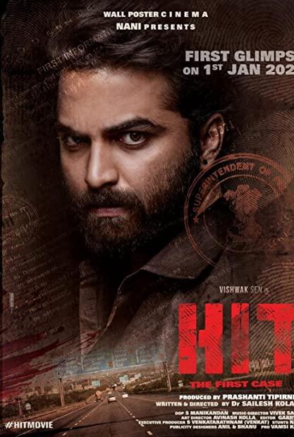 HIT / HIT: The First Case (2020) Hindi Dub WEB-DLRip Saicord