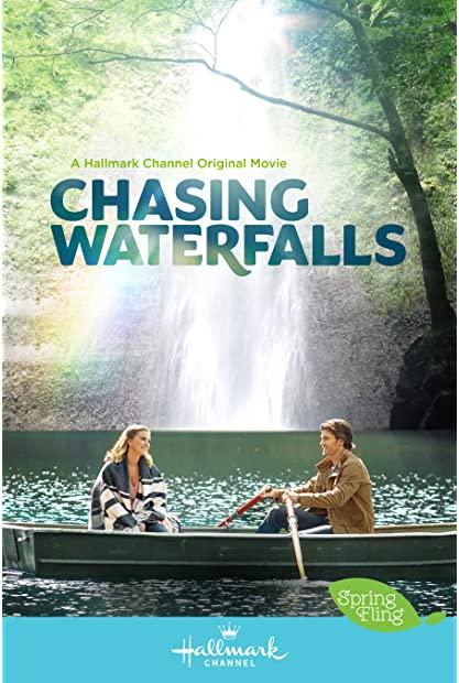 Chasing Waterfalls 2021 720p WEBRip 800MB x264-GalaxyRG
