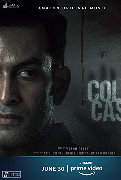 Cold Case (2021) Hindi Dub 1080p WEB-DLRip Saicord