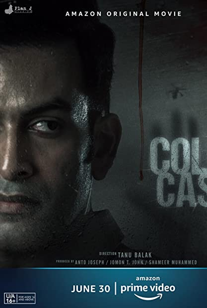 Cold Case (2021) Hindi Dub 720p WEB-DLRip Saicord