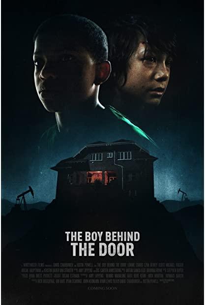The Boy Behind the Door 2021 HDRip XviD AC3-EVO