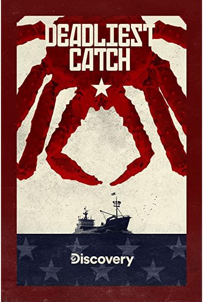 Deadliest Catch S17E16 First Come First Served 720p WEB h264-CAFFEiNE