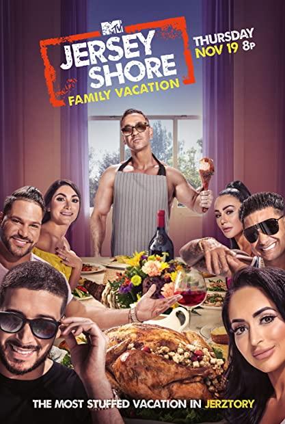 Jersey Shore Family Vacation S04E24 Surprise Its a Snooki HDTV x264-CRiMSON