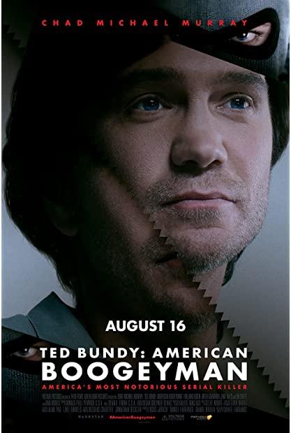 Ted Bundy American Boogeyman (2021) HDRip XviD AC3-EVO