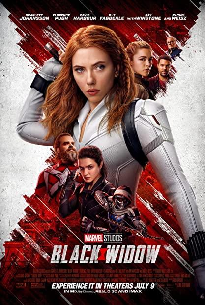Black Widow 2021 1080p BluRay 1600MB DD2 0 x264-GalaxyRG