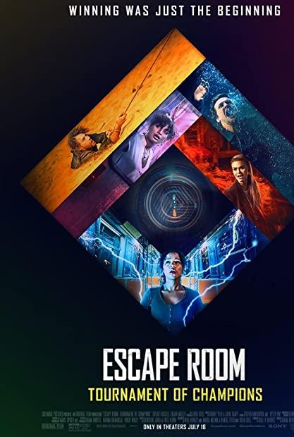 Escape Room Tournament of Champions 2021 720p WEBRip 999MB HQ x265 10bit-GalaxyRG