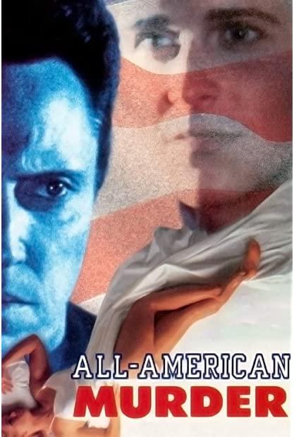 All American Murder 1991 BDRIP X264-WATCHABLE