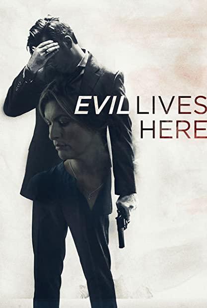 Evil Lives Here S10E08 I Still Love My Daddy 720p WEBRip x264-KOMPOST