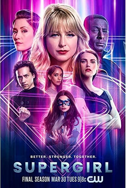 Supergirl S06E11 480p x264-ZMNT