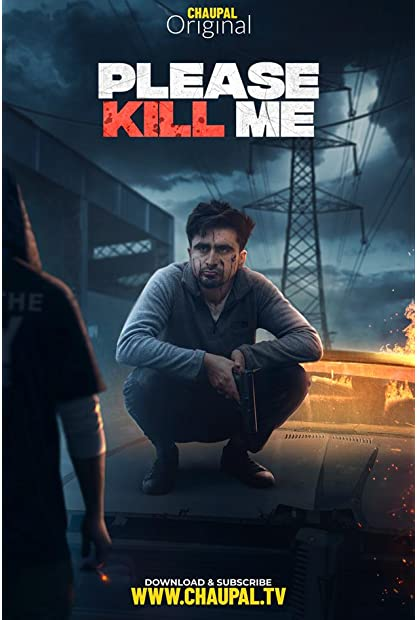 Please Kill Me (2021) Punjabi 720p WEBRip ESubs - Shieldli - LHM123
