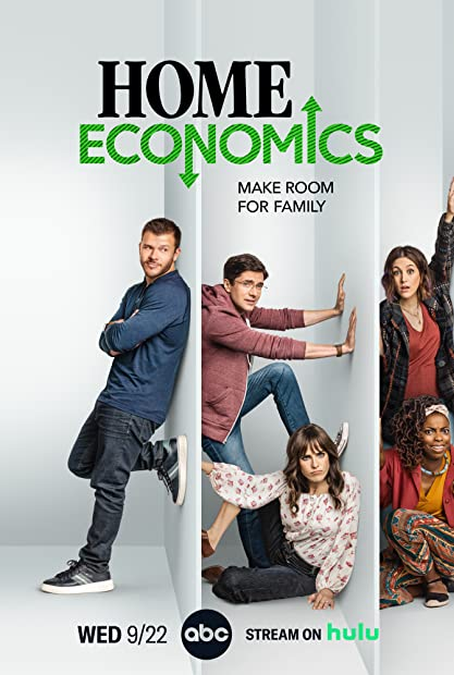 Home Economics S02E03 WEB x264-GALAXY
