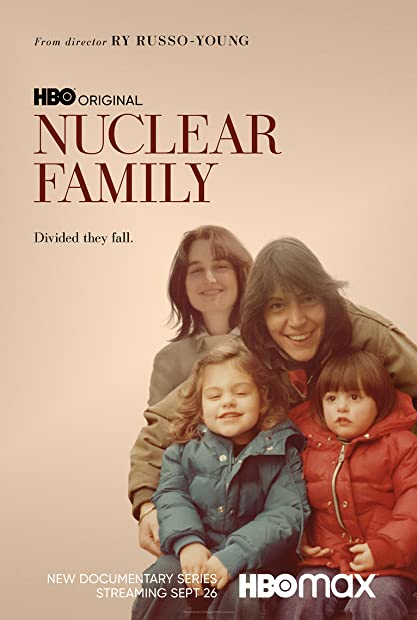Nuclear Family S01 COMPLETE 720p HMAX WEBRip x264-GalaxyTV