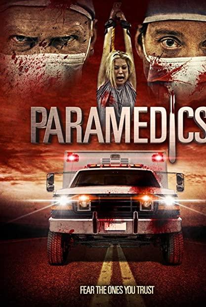 Paramedics S03E10 720p HDTV x264-CBFM