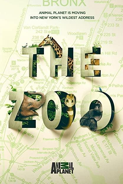The Zoo US S05E01 A New Reality 720p WEBRip x264-KOMPOST