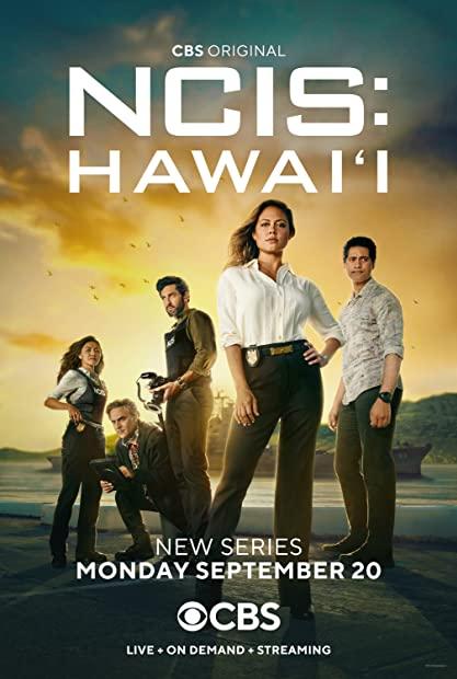 NCIS Hawaii S01E05 720p WEB H264-CAKES