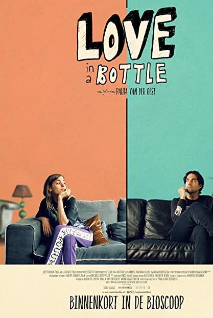 Love in a Bottle 2021 720p WEBRip 800MB x264-GalaxyRG